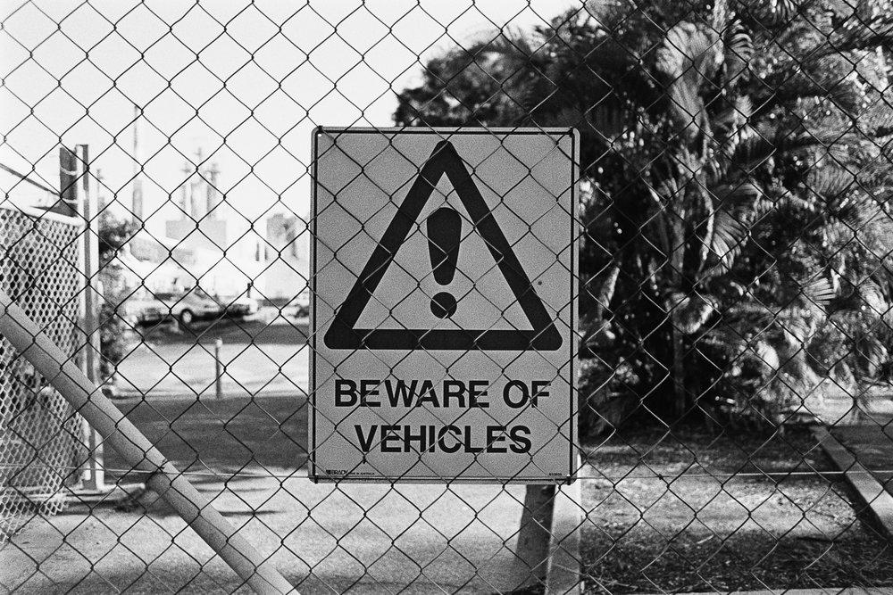 Geez, so many warnings.