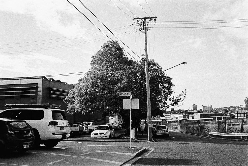 Edgar Street.