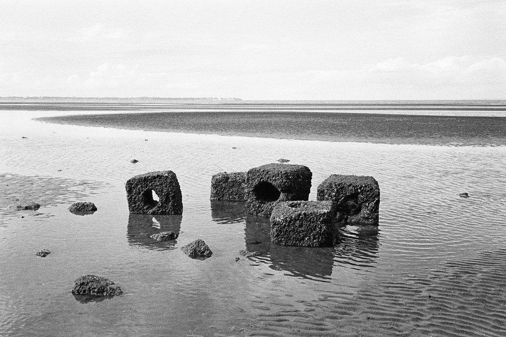 Leica M7, Voigtländer 35mm F1.7, Kodak Tri-X 400. Shorncliffe, 2018.