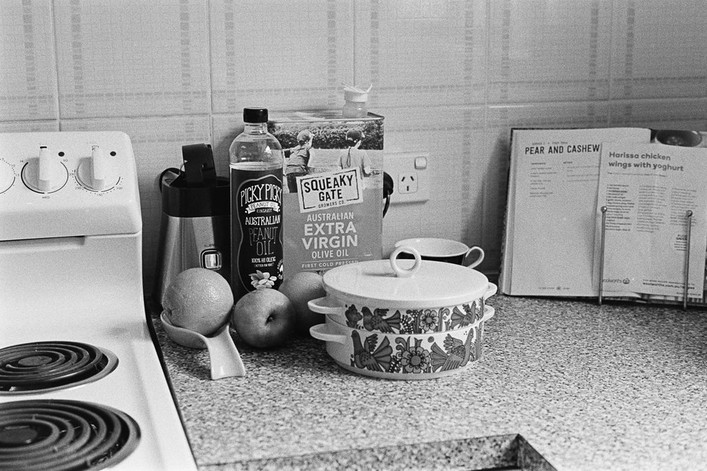 Joel Meyerowitz got me doing still lifes