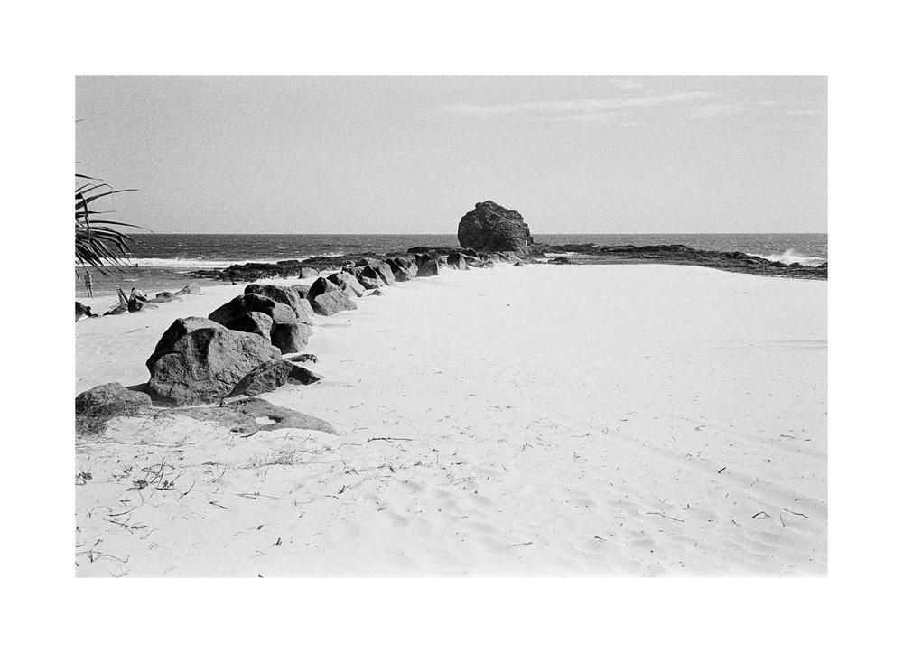 20181103 - Roll 263 - 017-Nick-Bedford,-Photographer-Black and White, Currumbin Rocks, Kodak TRI-X 400, Leica M7, Seascape, Voigtlander 35mm F1.7.jpg