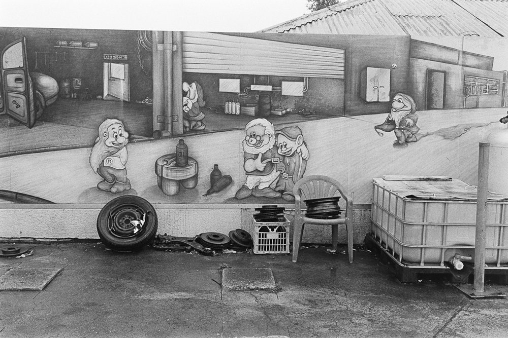 20181209 - Roll 267 - 033-Nick-Bedford,-Photographer-Black and White, Brisbane, Kodak TRI-X 400, Leica M7, Street Photography, Voigtlander 35mm F1.7.jpg
