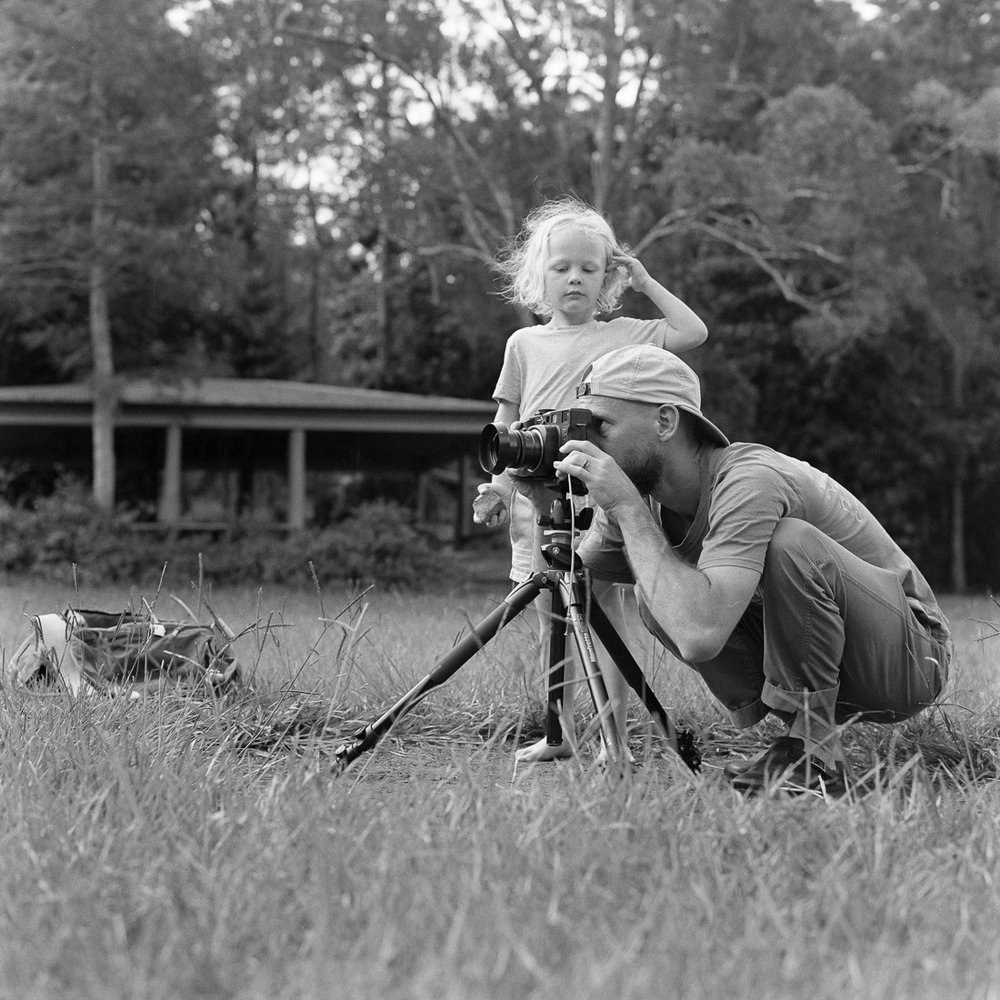 20190112 - Roll 270 - 006-Nick-Bedford,-Photographer-80mm F2.8, Black and White, Brisbane, Ilford HP5+, Medium Format, Rolleiflex 2.8D.jpg