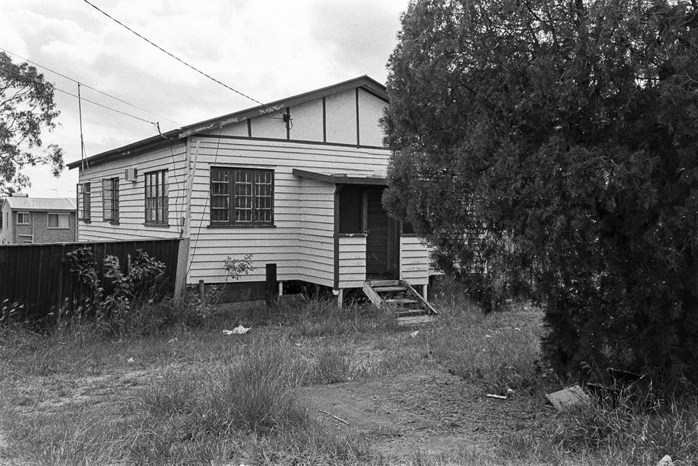 Untitled Logan house.