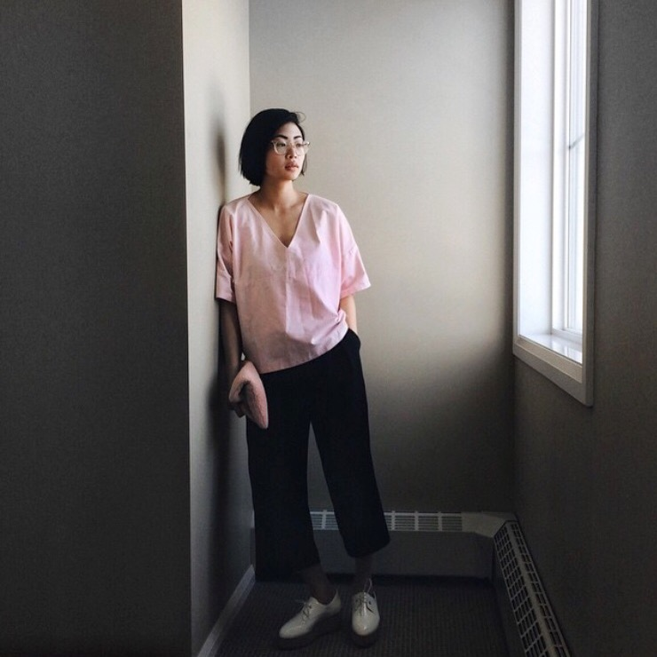 Alyssa Lau Lily Stan Studio