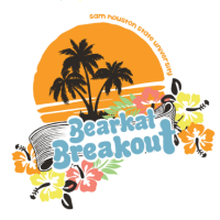 Bearkat Breakout   a    n SHSU Special Event