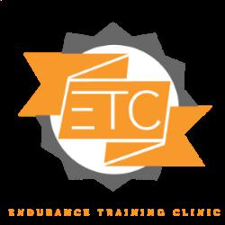 Endurance Training Clinic  a BSX Event Logo