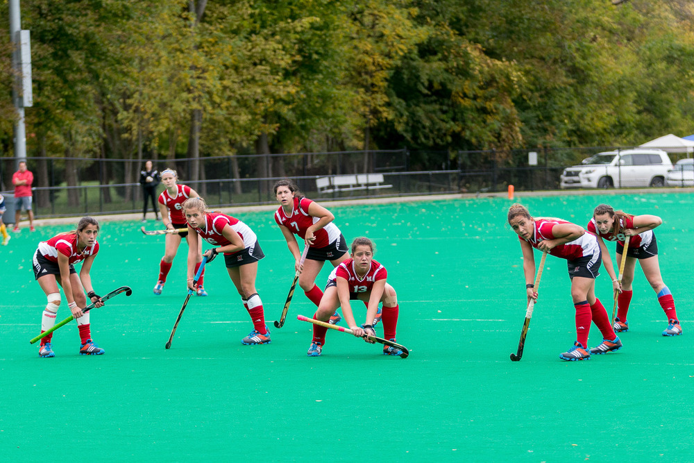 D3715 Field Hockey Vs Kent State