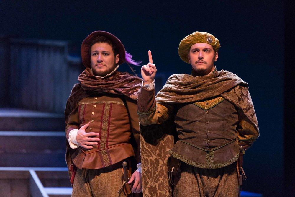 T0317 Rosencrantz and Guildenstern are Dead