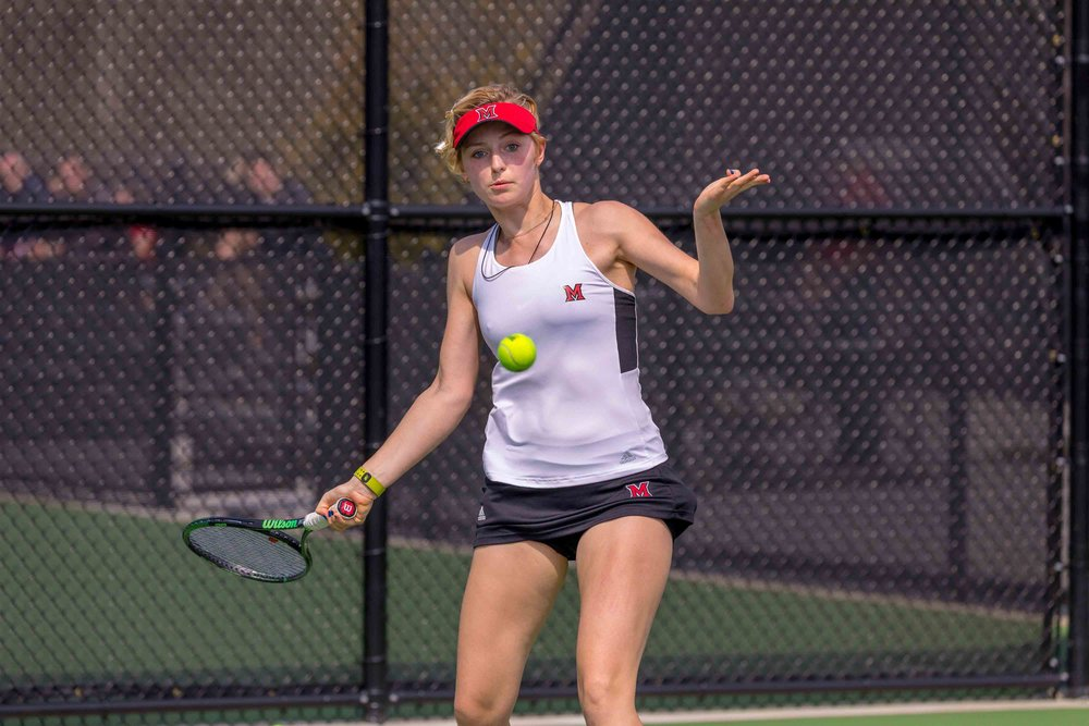 D10617 Tennis vs NIU