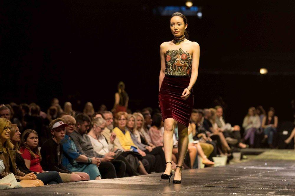 Q14517 MUFD Fashion Show