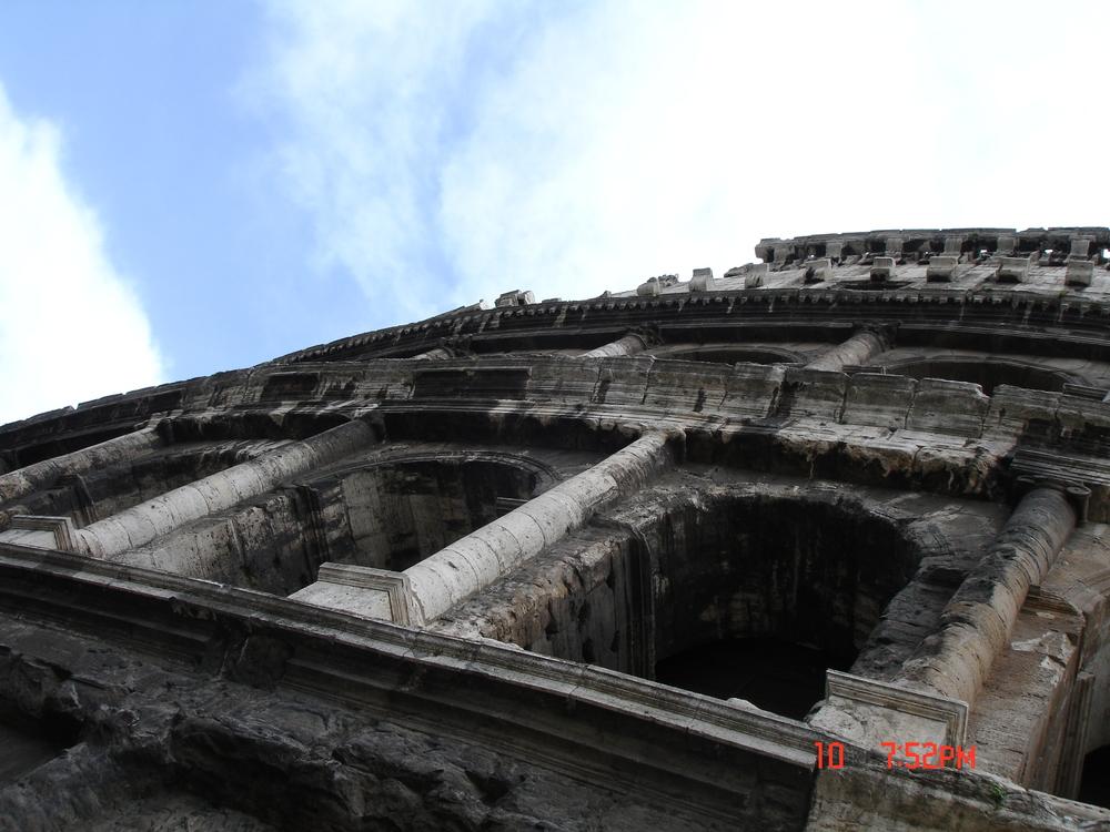 Classic Colosseum