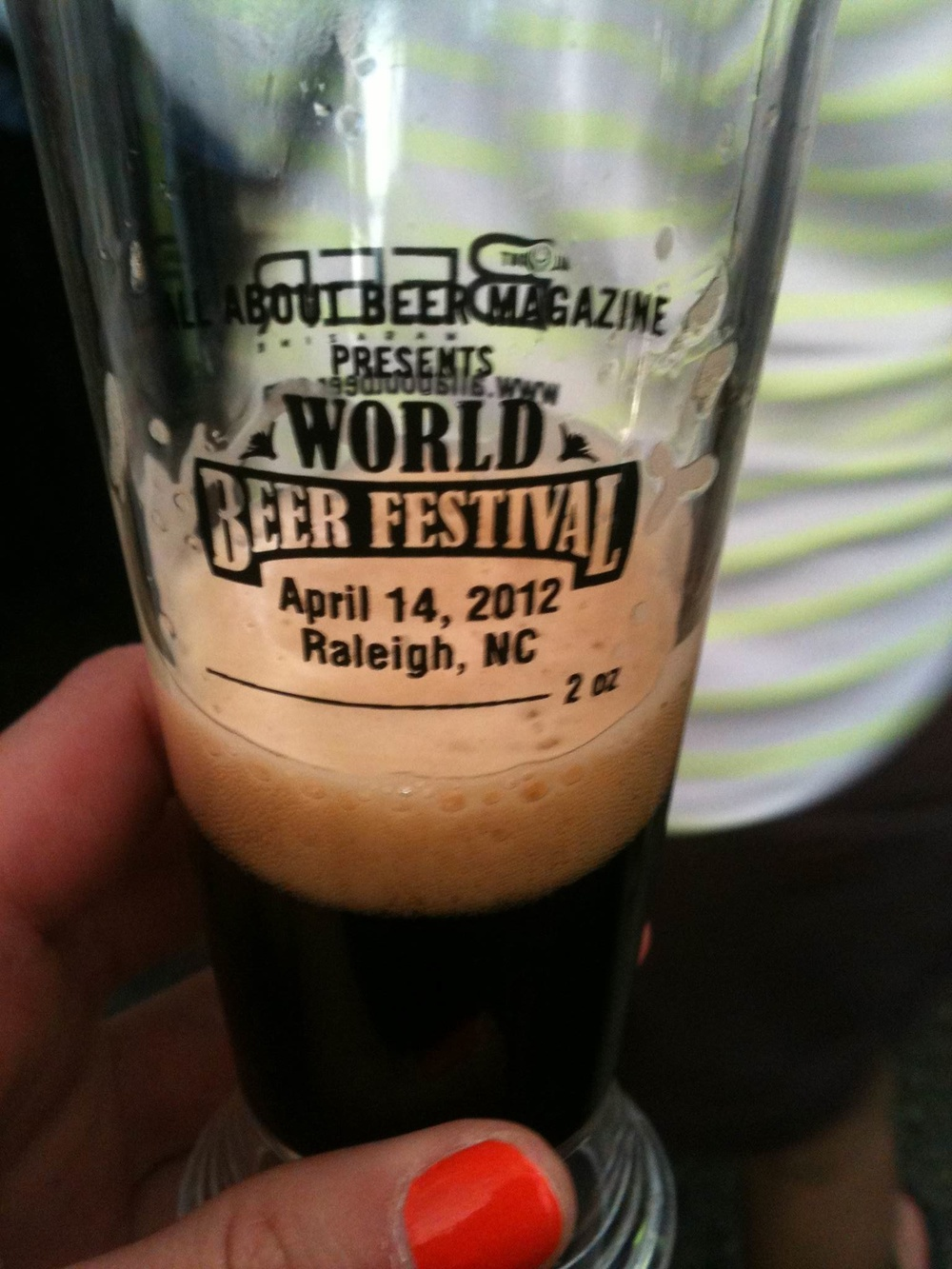 World Beer Fest