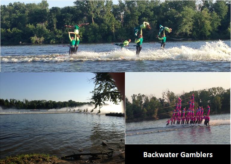 Backwater Gamblers