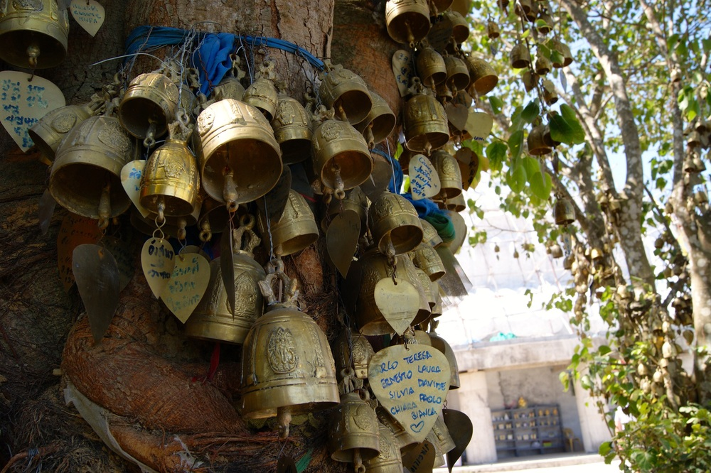 Dedicated Bells