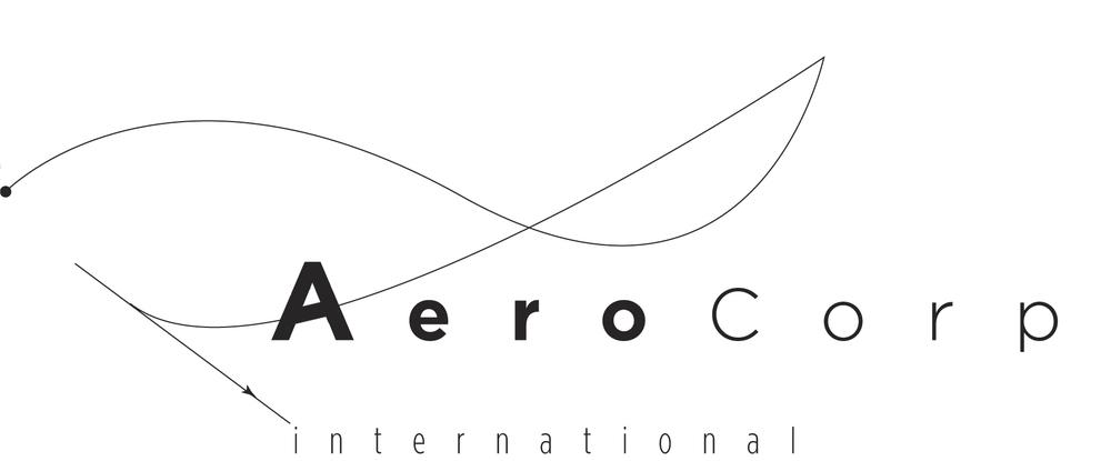 AeroCorp logo