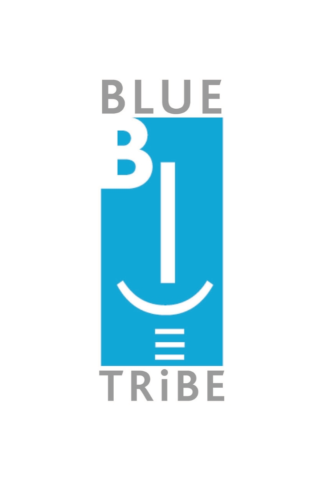 Blue Tribe