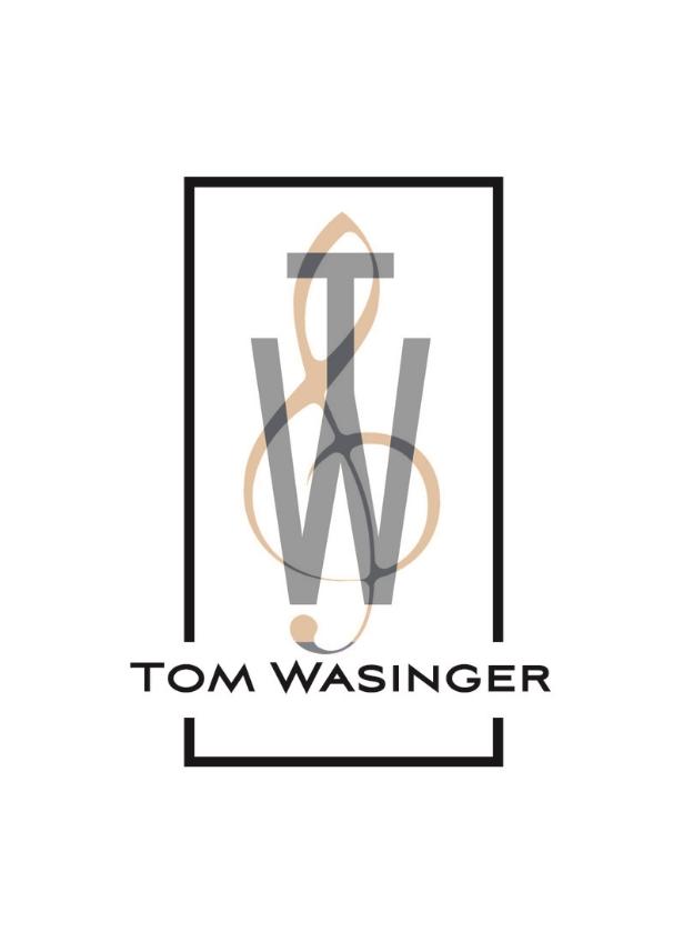 Tom Wasinger brand
