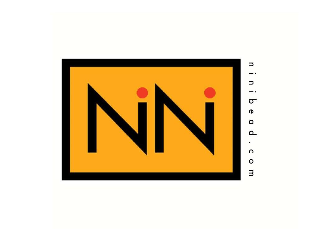 NiniBead logo