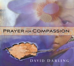 Music by cellist David Darling
