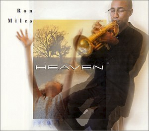 Music from American jazz trumpeter, cornetist, and composer Ron Miles