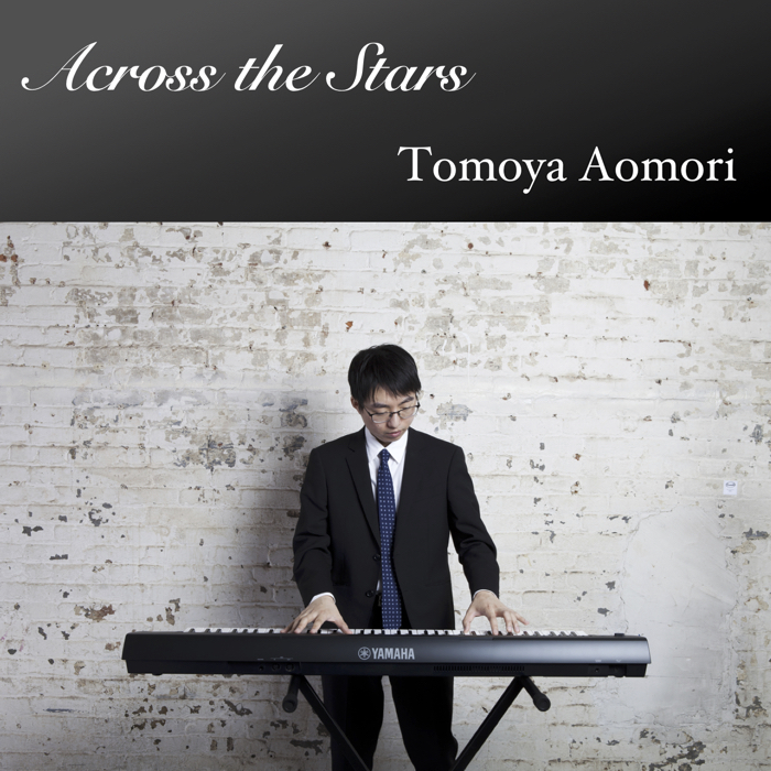 Across the Stars - Listen on SpotifyBuy on iTunes, Amazon, or CDBaby