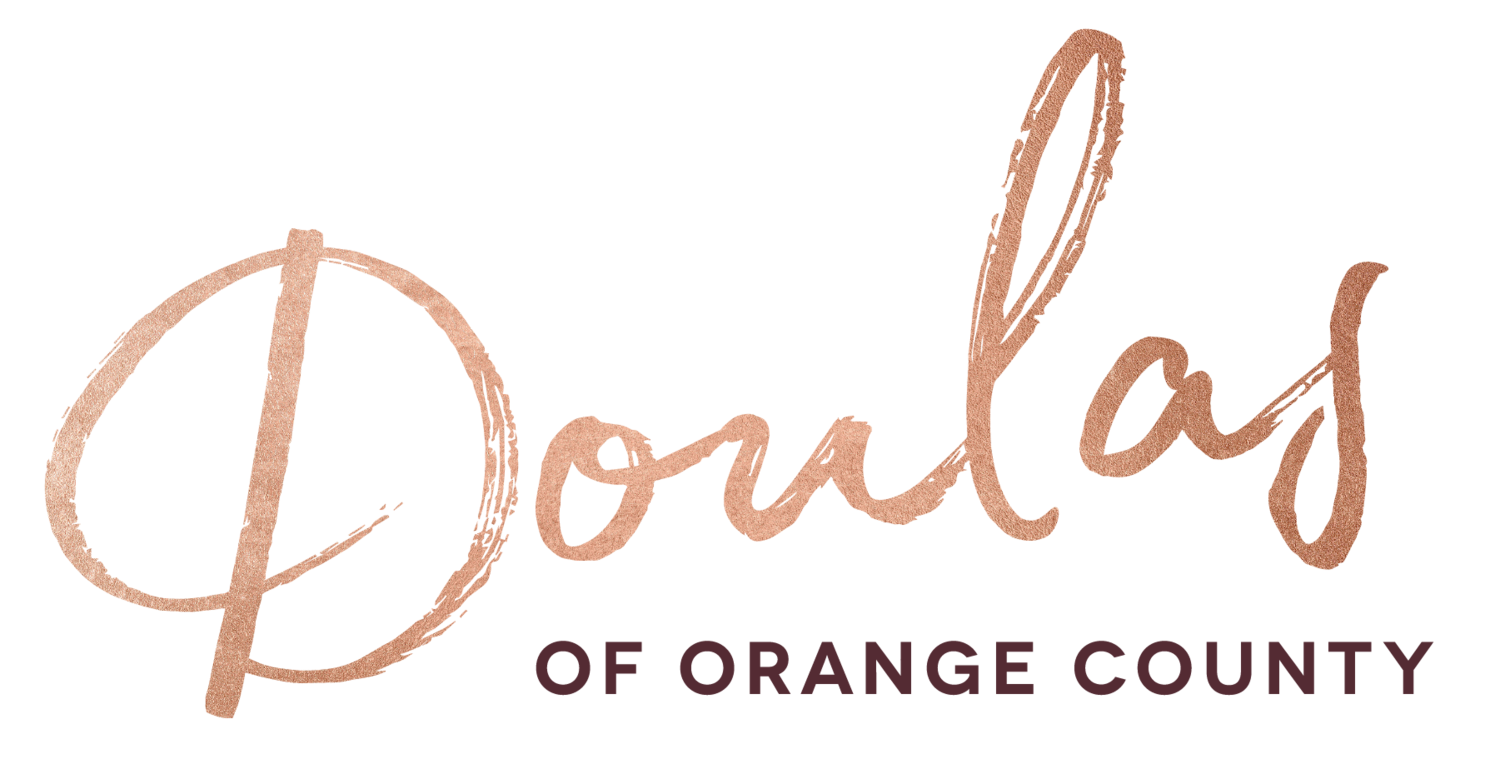 Doulas of Orange County