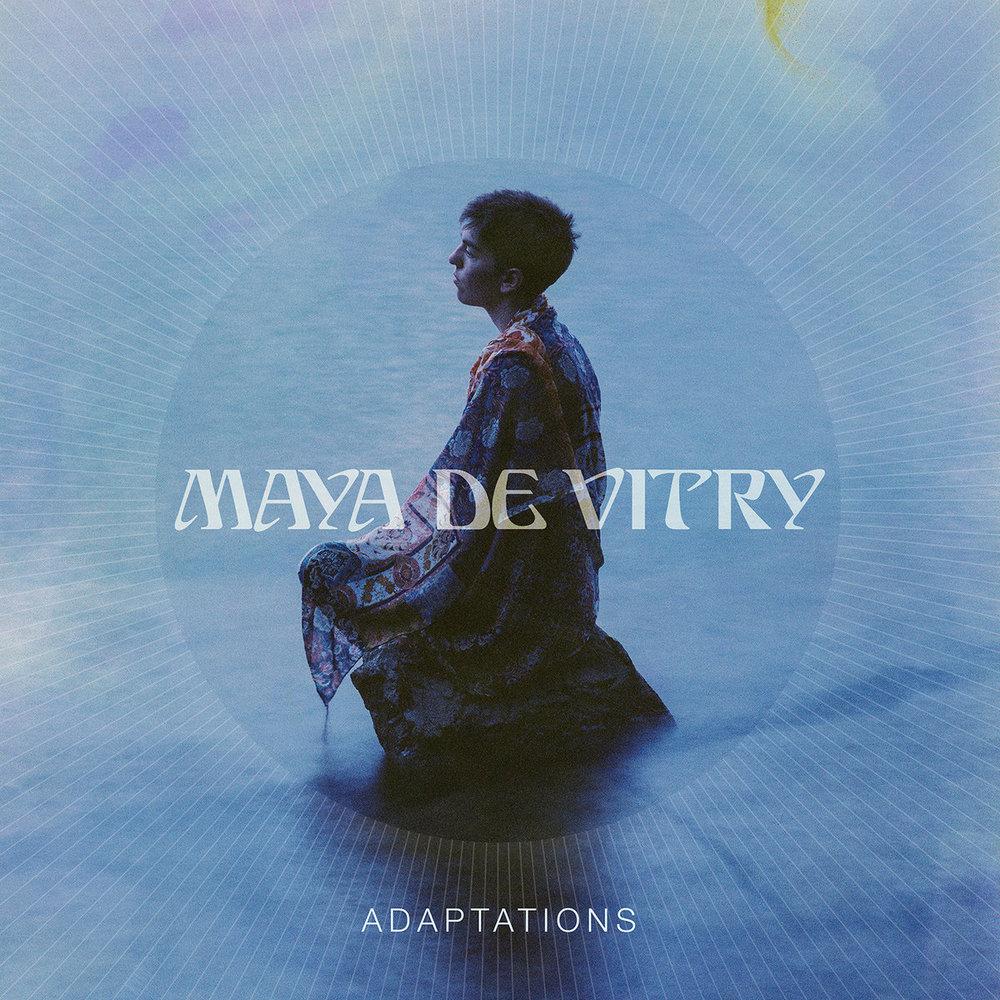 Maya de Vitry - Adaptations