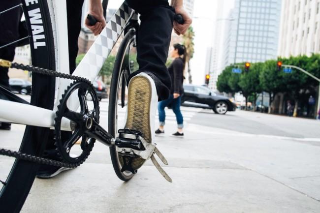 Leader Bikes X Vans