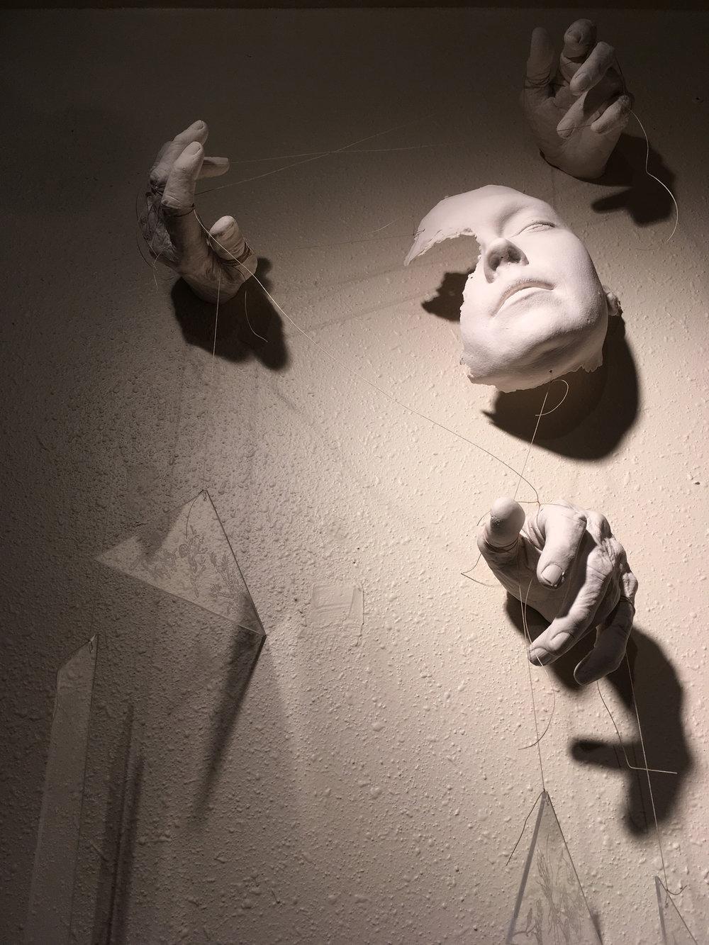 Masks of Eternity