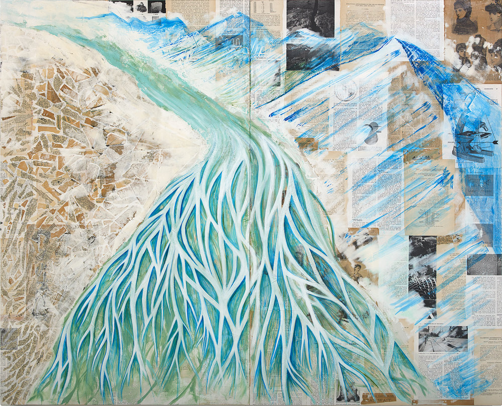 THE TREMBLING OF EARTH | Glacial Silt
