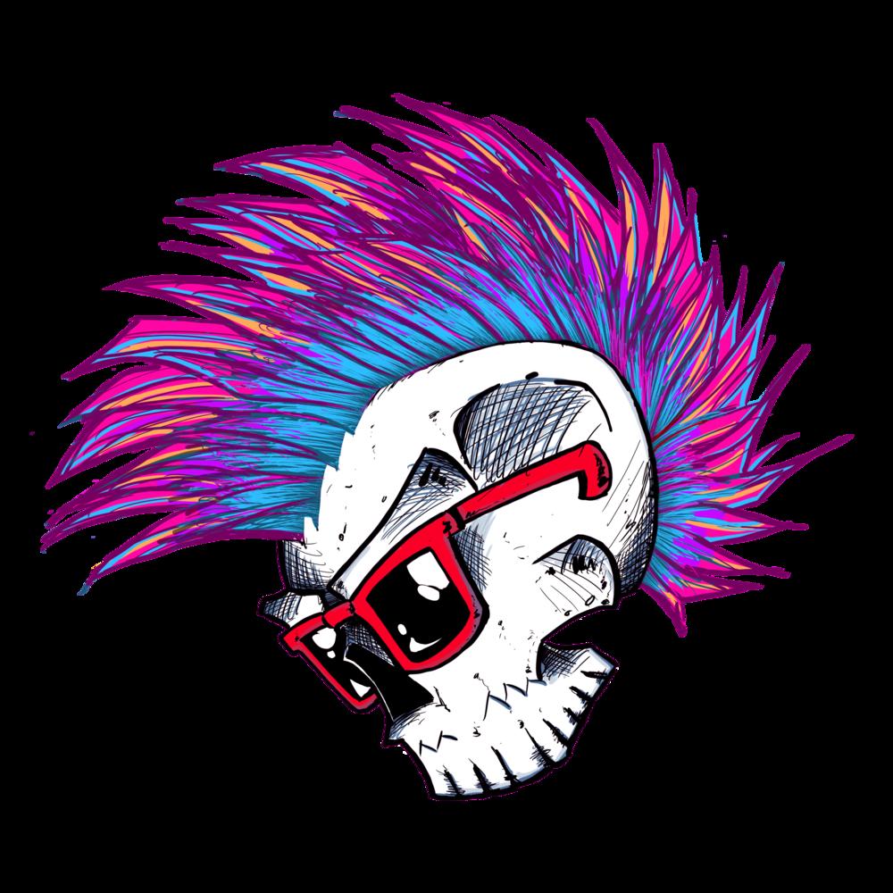 skull punk.png
