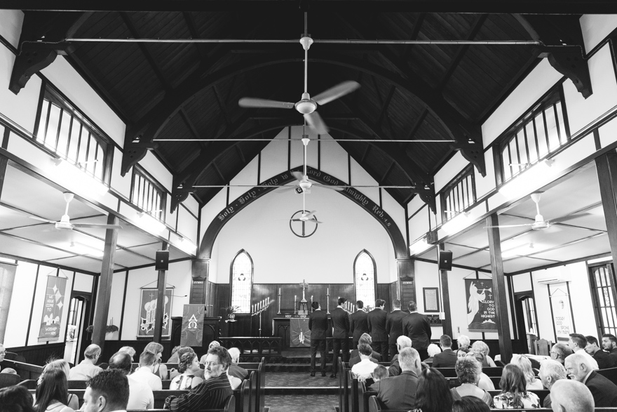 St Pauls Lutheran Church, Nundah
