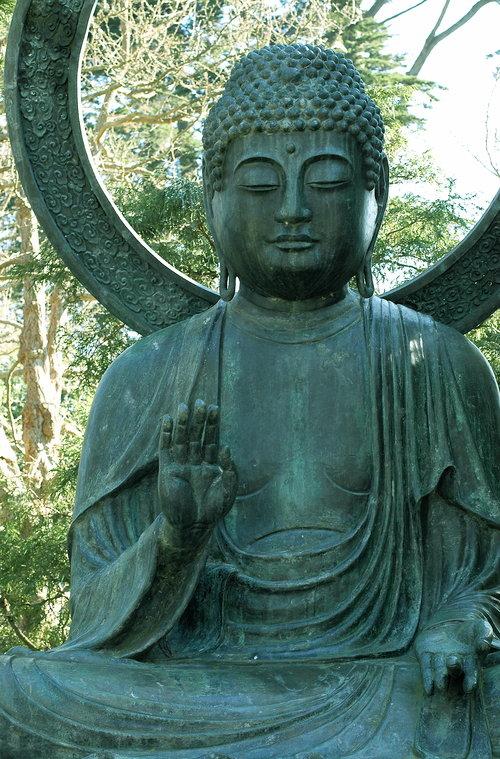 20 Turquoise Buddha