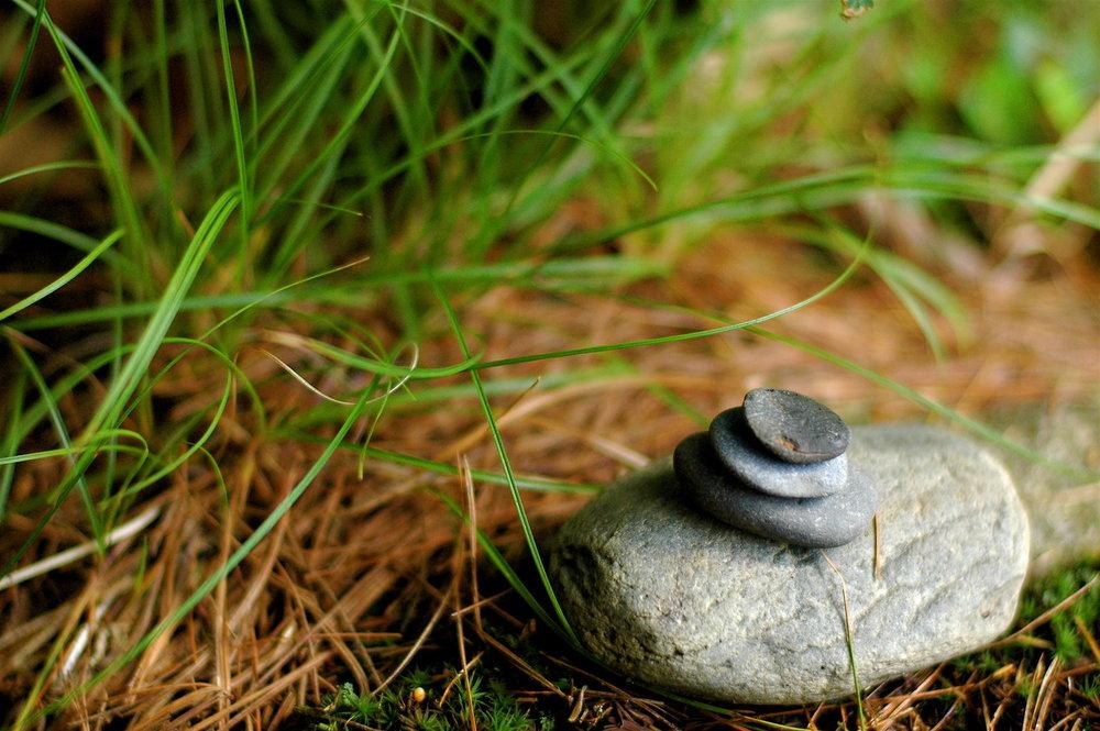 19 Family of Stones