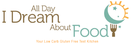 Low Carb Gluten Free Test Kitchen