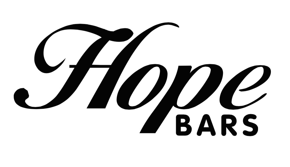 Hope Bars - the superfood quinoa bar
