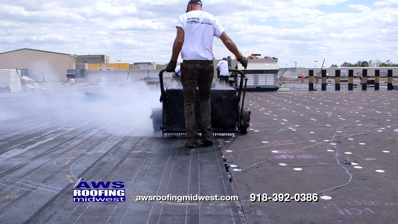 AWS ROOFING