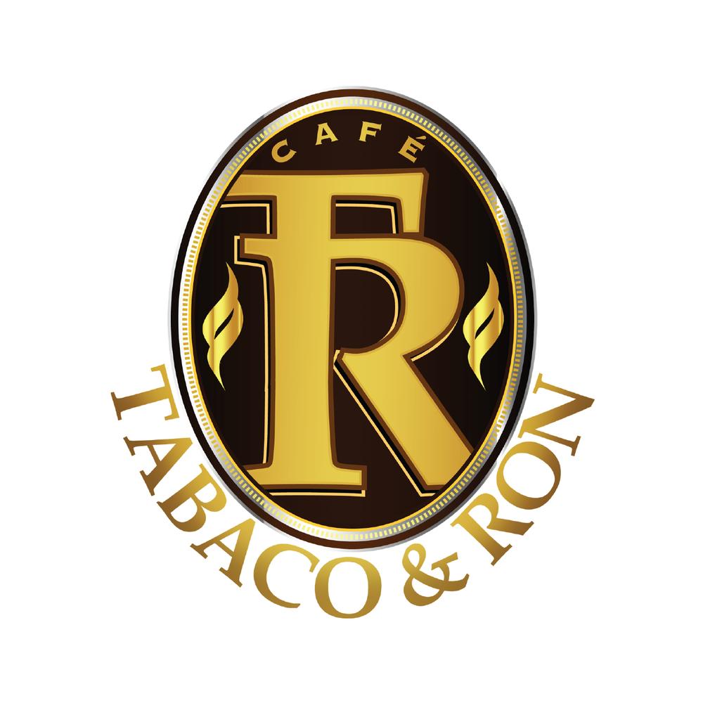 Tabaco y Ron Logo.png