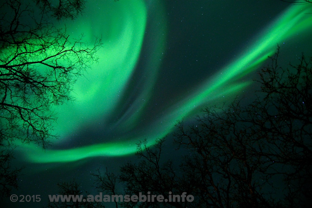 Aurora borealis from the Arctic - Adam Sébire - IMG_4344.jpg