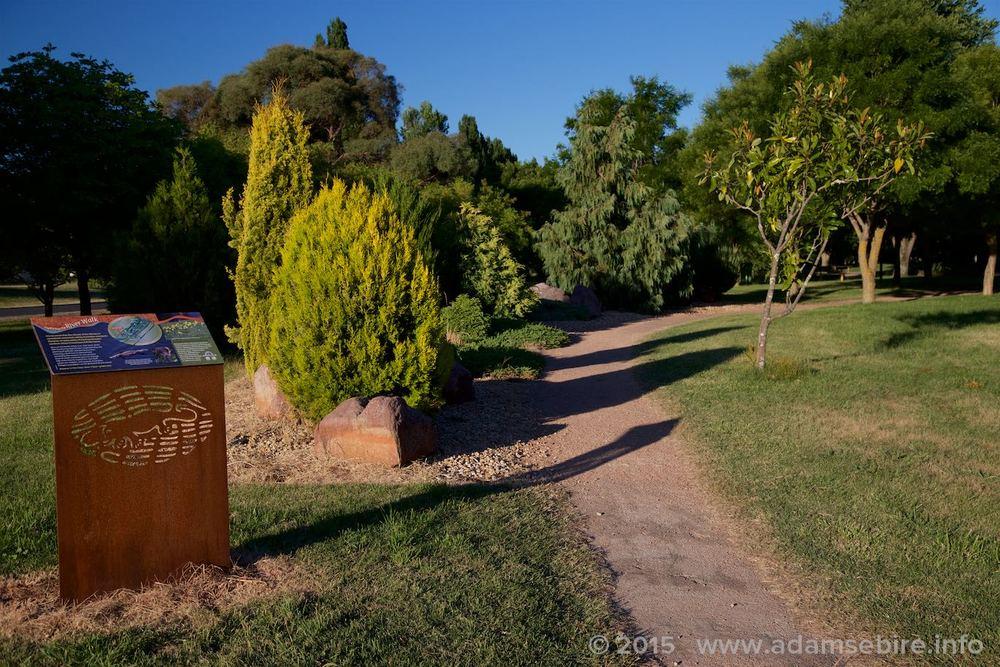 Bombala Platypus Walk