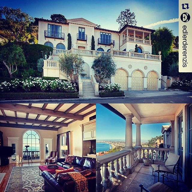 Modern conveniences meet traditional elegance in this upper Malaga Cove home. DM us for inquiries #RPBLQ #Repost @edlerderenzis ・・・ 800 Via Somonte Palos Verdes Estates  5 Beds | 5 Baths $4,499,000  #California #realestate #realty #palosverdes #losangeles #redondobeach #hermosabeach #manhattanbeach #torrance #bestcoastwestcoast #westcoast #diegotothebay #sold | via @socal.home.living @The_RPBLQ