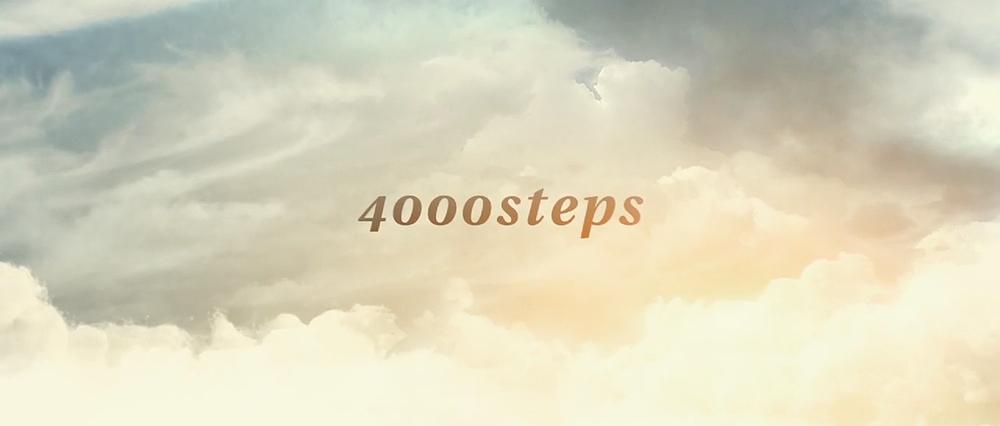 4000 Steps