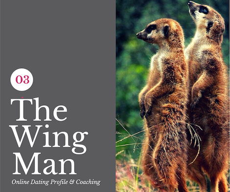 Wingman dating coach brisbane