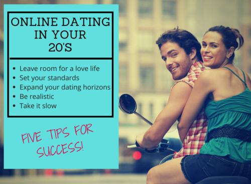 online dating succes tips online dating ingen kreditkort