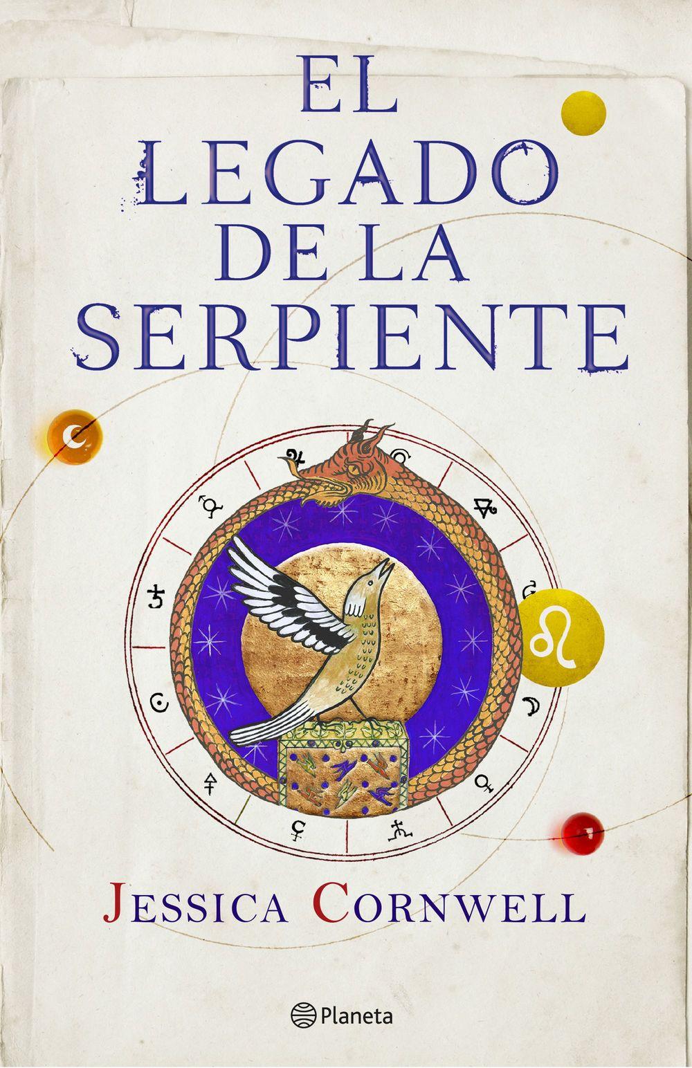 Editorial Planeta – Spanish Translation, June 2015