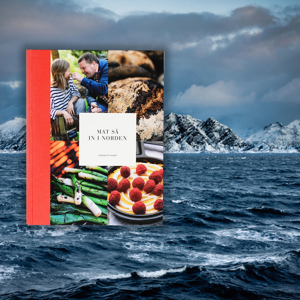 Mat så in i Norden - Mat så in i Norden är en matresa genom Sverige, Finland, Norge och Danmark tillsammans med åländska kocken Michael Björklund och redaktören Sonja Kailassaari. Under resan träffar vi några av Nordens främsta kockar, bagare och matproducenter, bl.a. Paul Svensson, Leif Mannerström och Esben Holmboe Bang, som bjuder på sina bästa recept.Boken Mat så in i Norden gjordes i samband med inspelningen av tv-serien med samma namn. Tillsammans med ett filmteam reste programledarna Sonja Kailassaari, Michael Björklund och bokens författare Kenneth Nars runt i Norden för att hitta intressanta smakupplevelser. Vi har bl.a. grävt i den gotländska jorden efter vit sparris, fiskat jättelika skreitorskar och dykt efter hästmusslor på Lofoten och tillrett en herrgårdsmiddag i sydöstra Finland.