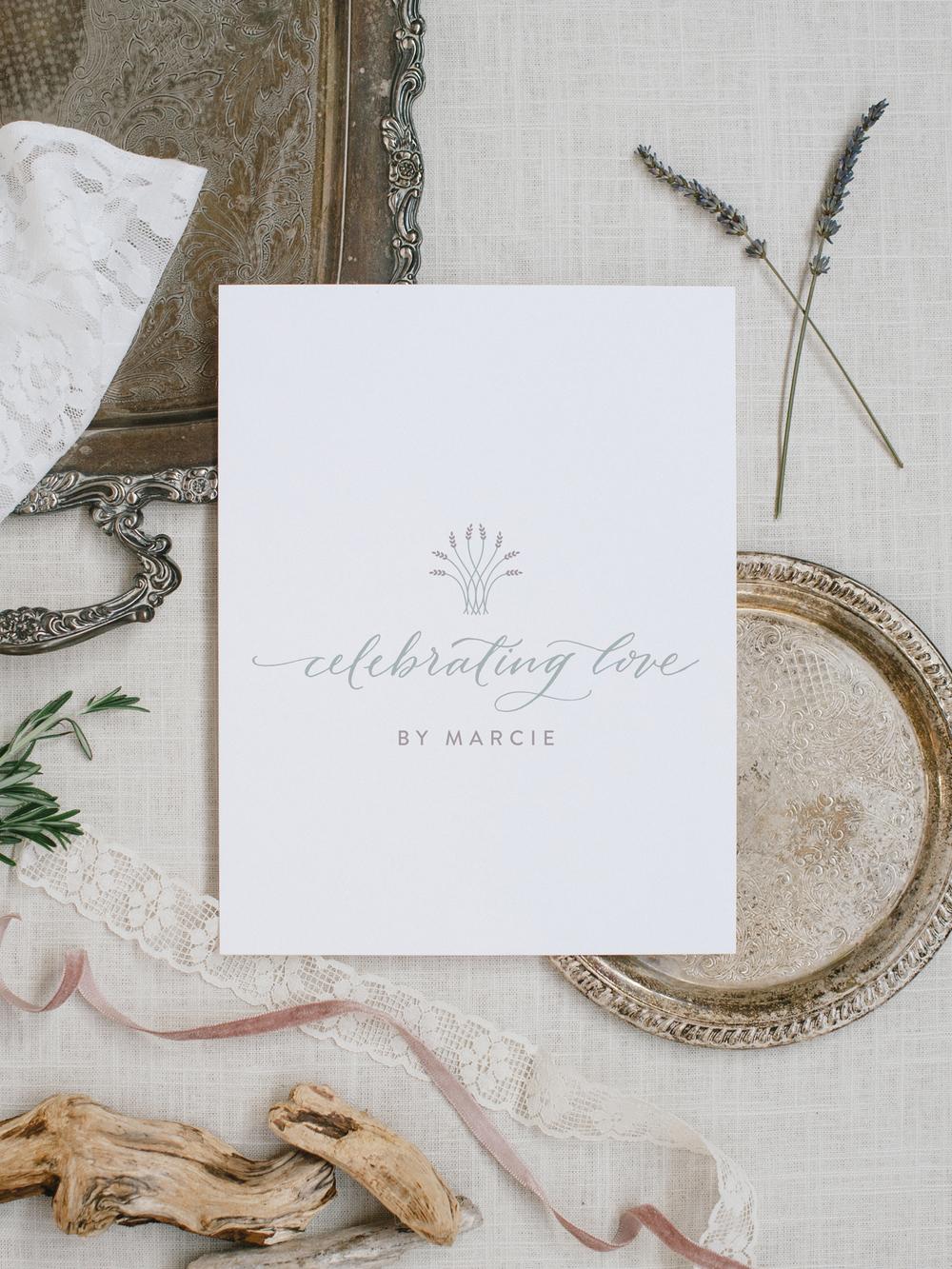 celebrating love by marcie