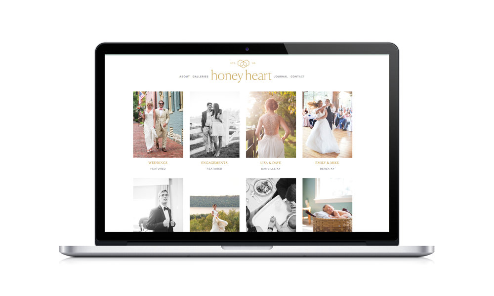 design for wedding stylists by Crème Brands