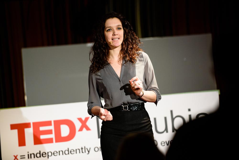 TEDxDanubia Szalon